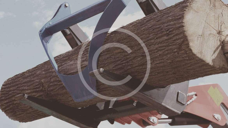 Truck & Rail Shipping