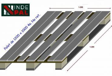 MODELO 120×100 4e. Ab.25
